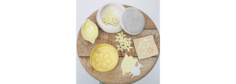 Ny britisk keramiker hos unika:k - Emma Alington