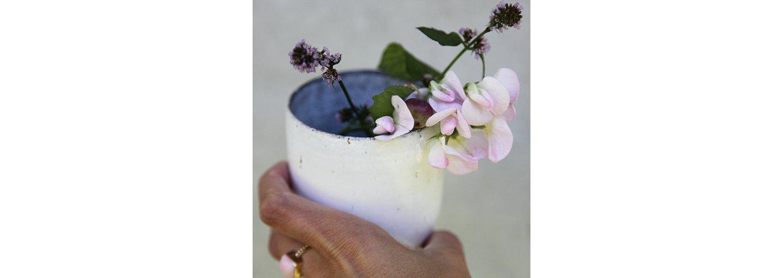 Keramik fra Tasja P Ceramics