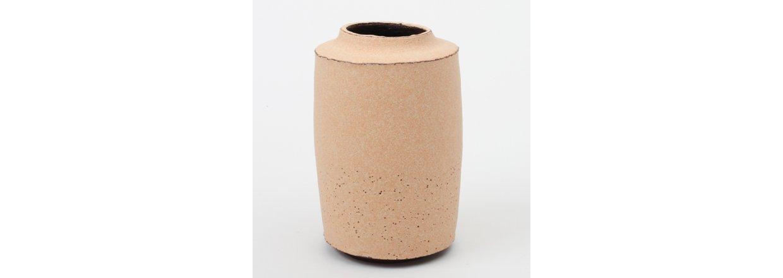 Nye vaser i stentøj fra Tina Marie Copenhagen Handmade