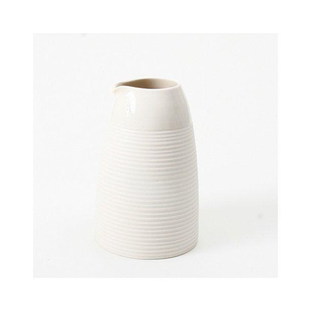 Wauw Design - Keramik håndlavet vandkande Raw