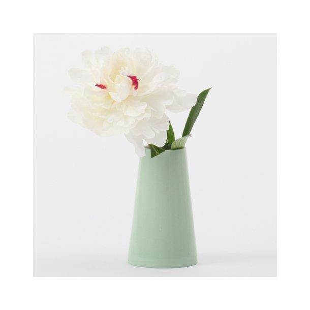 ESTHER ELISABETH PEDERSEN - Håndlavet stor vase, forår