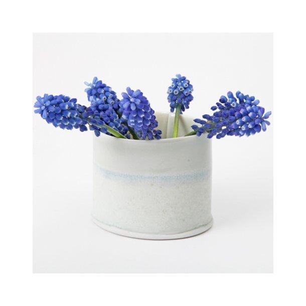 Charlotte Thorup - Keramik skål, aqua three
