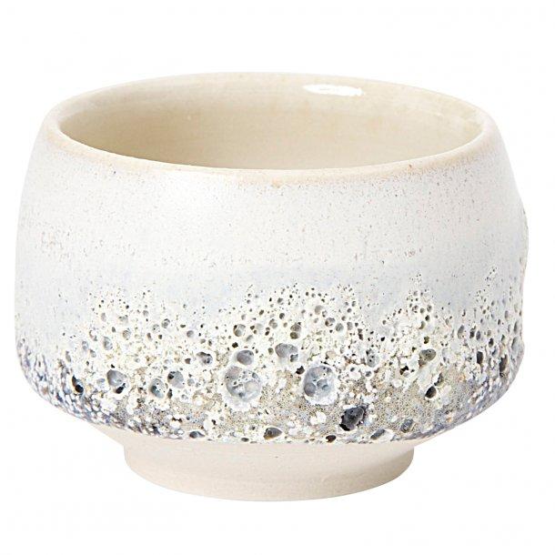 Oh Oak - Ceramic handmade espresso mug 'prolog'