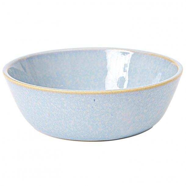 Oh Oak - Keramik håndlavet skål, small bowl, blå
