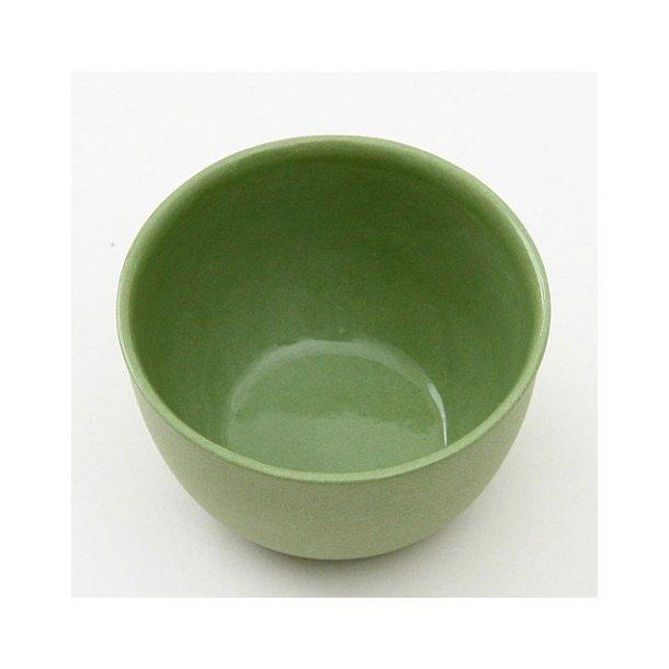 Line Rønnest - Grøn skål