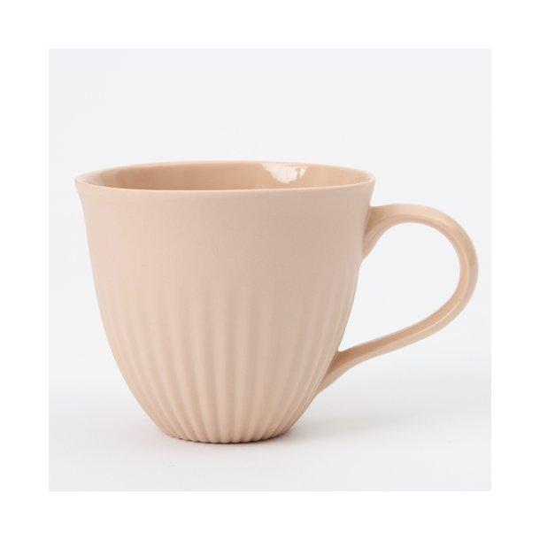 Feinedinge - Keramik kop Alice, rosé