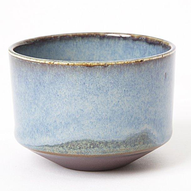 Tina Marie Cph Handmade - Keramik TONE kop espresso / skål lille, ocean turkis